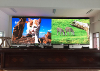 SMD Technology P2 Indoor Led Display , Small Pixel Pitch Led Screen For Hotel